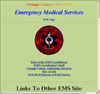 Orange County, New York Emergency Medical Services Web Page